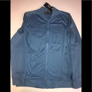 Mens Under Armour Cold Gear Athletic Jacket Medium